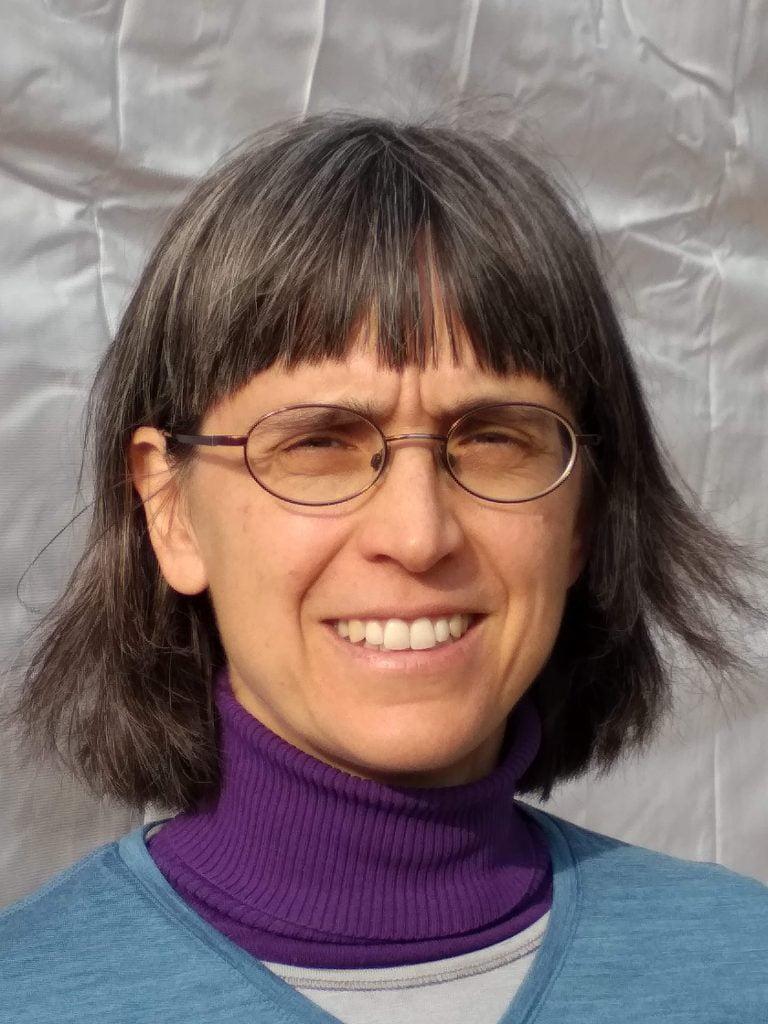Magda Baranska