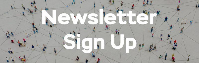 Convergent Facilitation Newsletter Sign Up Header